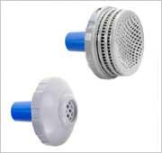 Intex filterpomp 3407 - verstelbare waterinlaat