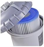 Intex Filterpomp eenvoudig in onderhoud