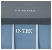 Intex Prism Frame Pool afdekzeil