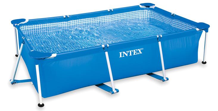 Zwembad intex 300×200