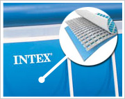Intex Oval Frame Pool liner
