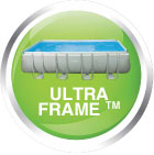 Ultra Frame Pool tm