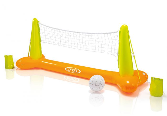 INTEX™-volley-Ball-Set---Opblaasbaar