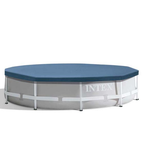 INTEX™-afdekzeil---Frame-Pool-Ø-305-cm