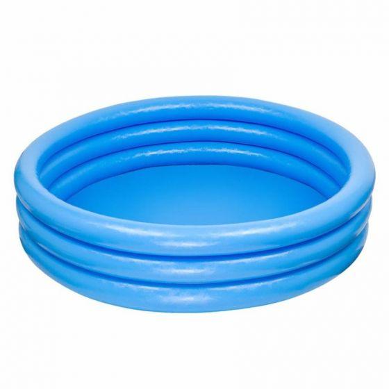 INTEX™-kinderzwembad---Krystal-Blue-(Ø-114-cm)