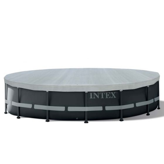 INTEX™-afdekzeil---Ultra-Frame-Pool-Ø-488-cm