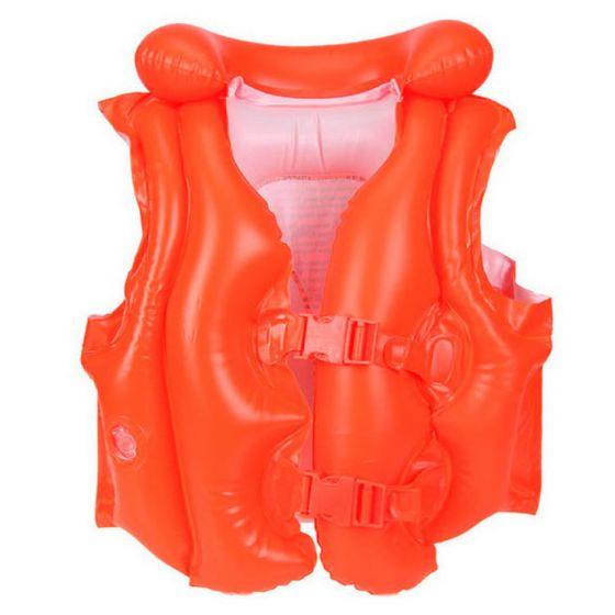 INTEX™-Kinderzwemvest---Deluxe-(3---6-jaar)