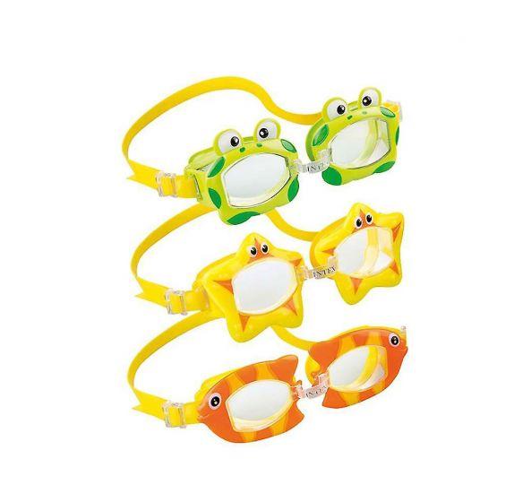 INTEX™-duikbril---Fun-Goggles