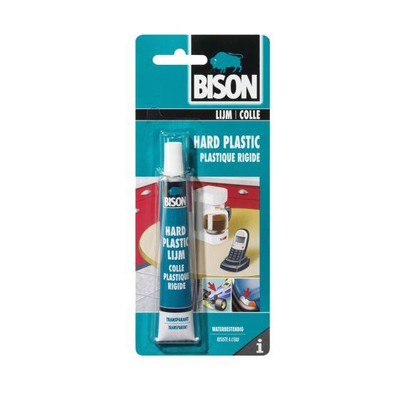 Bison-Hard-Plastic-lijm-25ml