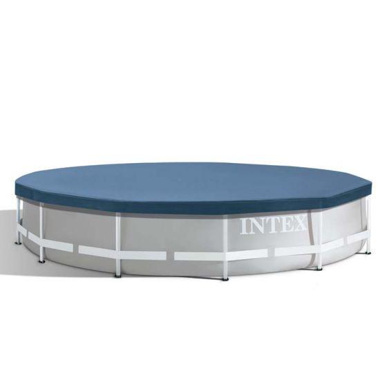 INTEX™-afdekzeil---Frame-Pool-Ø-366-cm