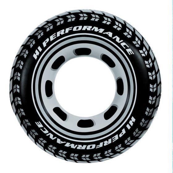 INTEX™-zwemband---Giant-Tire-(Ø-91cm)