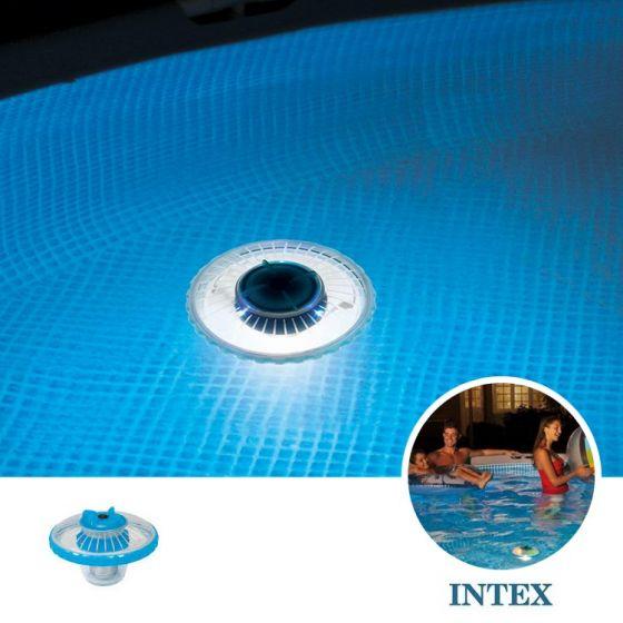 INTEX™-drijvende-led-zwembadverlichting