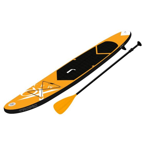 XQ-Max-320-Advanced-SUP-Board-oranje-/-geel