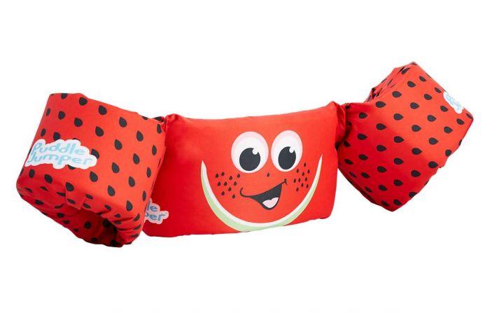 Safe-Zwemvest-Red-Watermelon