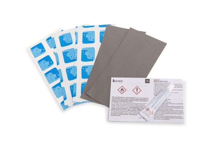 Intex-reparatieset-grijs