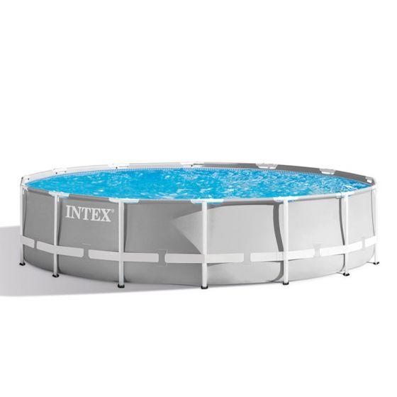 INTEX™-Prism-Frame-Premium-Ø-427-x-107-cm
