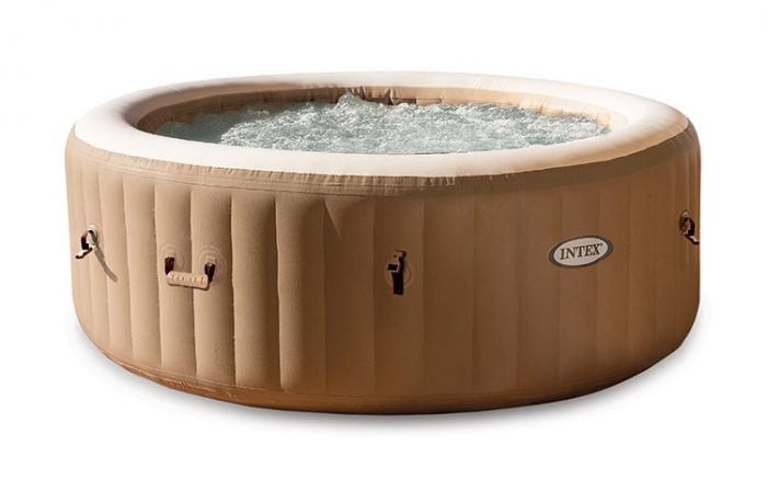Intex-PureSpa-Bubble-jacuzzi-6-personen---Ø-216-cm
