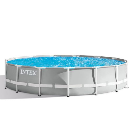INTEX™-Prism-Frame-Premium-Ø-457-x-107-cm