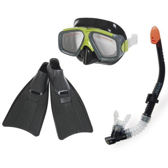 INTEX™-snorkelset---Surf-Rider