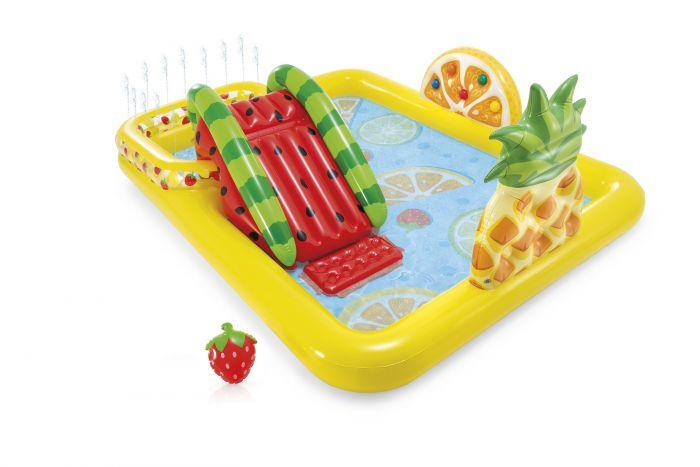 INTEX™-kinderzwembad---Play-Center-Fun-&-Fruity-(244-x-191-x-91-cm)-