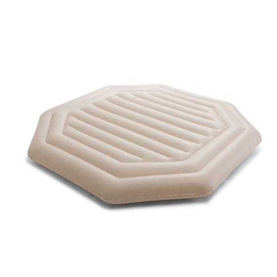 INTEX™-PureSpa-opblaasbare-deksel-6-persoons-octagon-spa