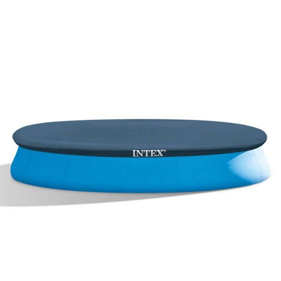 INTEX™-afdekzeil---Easy-Set-Pool---Ø-457-cm