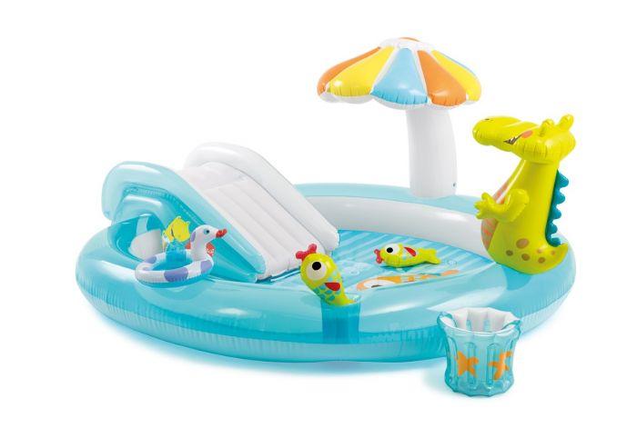 INTEX™-waterparadijs---Gator-playcenter