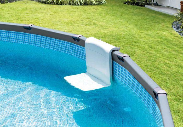 INTEX™-zwembad-bankje