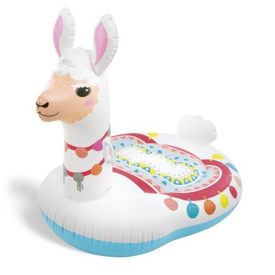 INTEX™-Ride-On-Cute-Llama