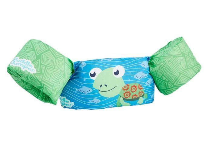 Safe-Zwemvest-Blue-Turtle