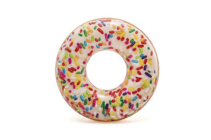 INTEX™-zwemband-sprinkle-donut