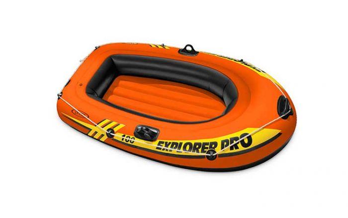 INTEX™-Opblaasboot---Explorer-Pro-100