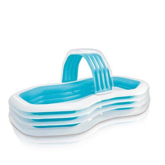INTEX™-zwembad---Family-cabana
