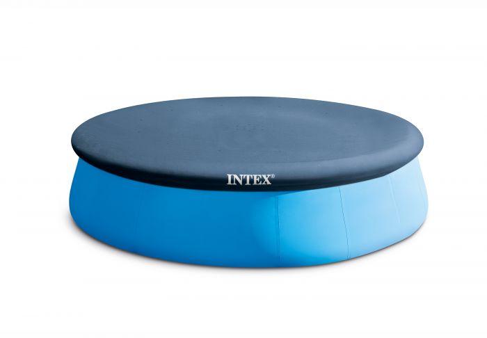 INTEX™-afdekzeil---Easy-Set-Pool---Ø-396-cm
