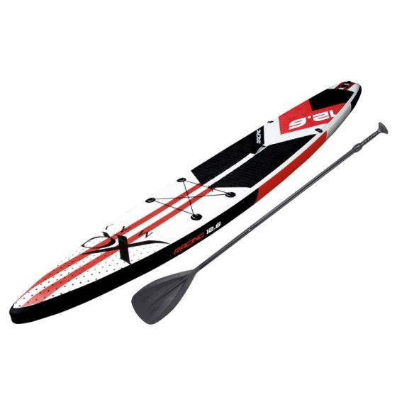 XQ-Max-381-Racing-SUP-Board-rood
