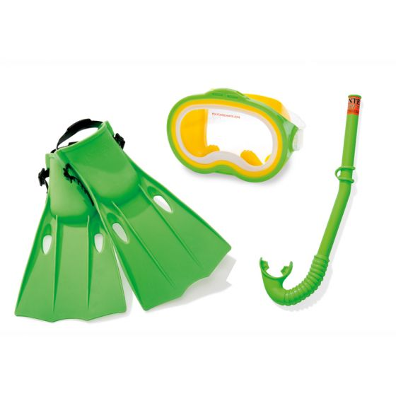 INTEX™-snorkelset---Master-Class