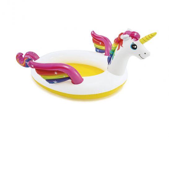INTEX™-mystic-unicorn-spray-pool-kinder-zwembad