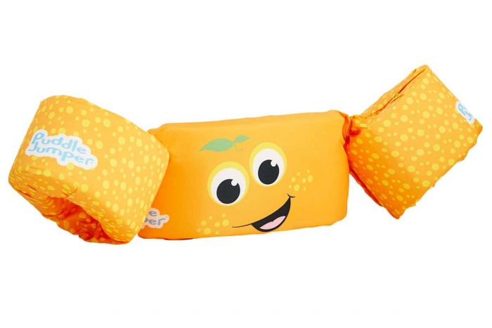Safe-Zwemvest-Orange