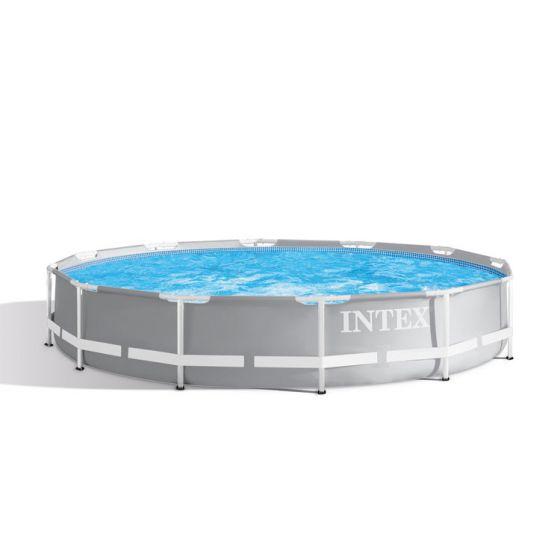INTEX™-Prism-Frame-Premium-Ø-366-x-76-cm