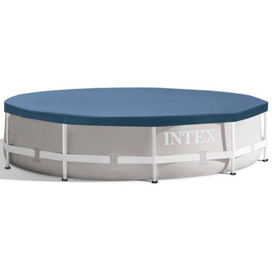 INTEX™-afdekzeil---Ultra-Frame-Pool---Ø-427-cm