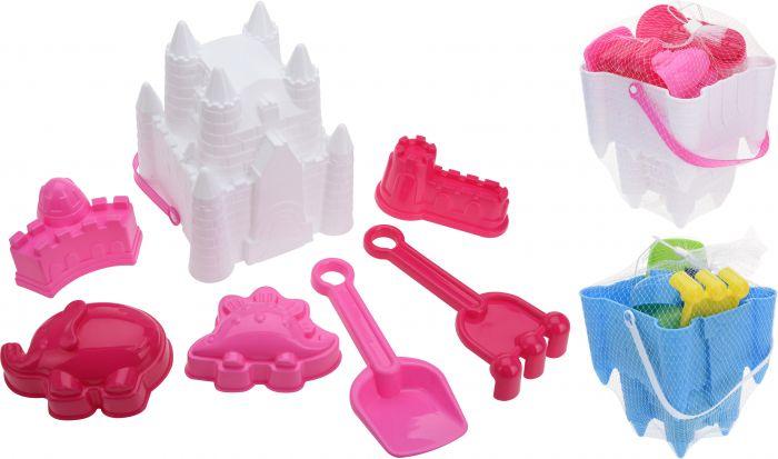 Strand-speelgoed-set