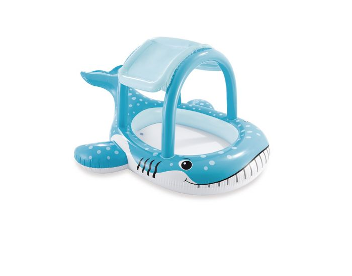 INTEX™-whale-shade-pool-kinderzwembad