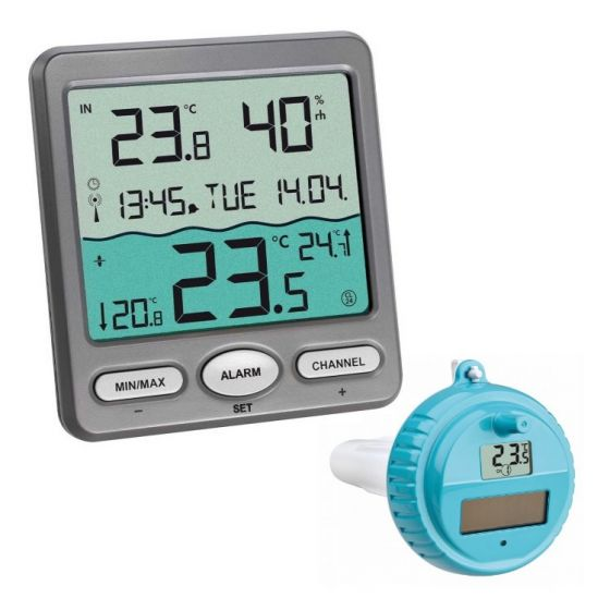 Zwembad-Thermometer-TFA-Dostmann-VENICE