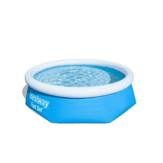 Bestway-Fast-Set-Ø-244-zwembad