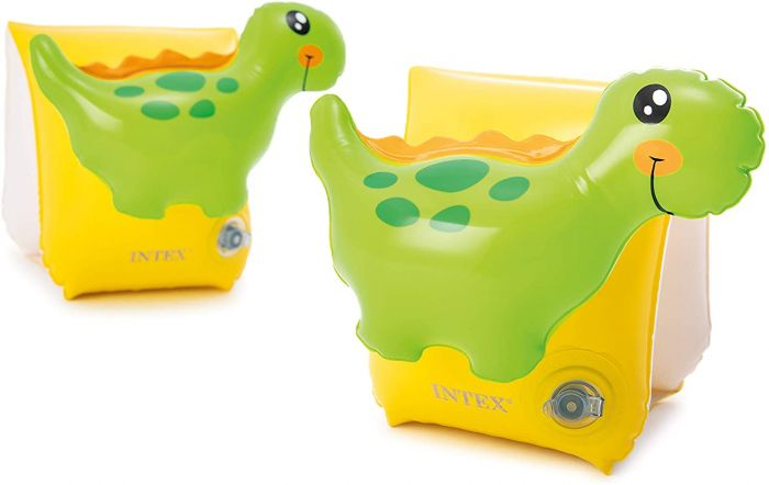 Intex-Safe-zwembandjes-dino
