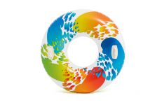 INTEX™-zwemband---Color-Whirl-(Ø-122-cm)