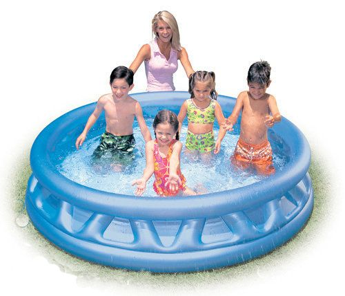 INTEX™-kinderzwembad---Soft-Side-(Ø-188-cm)