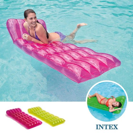 INTEX™-luchtbed---Color-Splash-Lounge