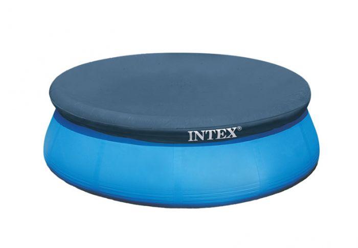 INTEX™-afdekzeil---Easy-Set-Pool---Ø-244-cm