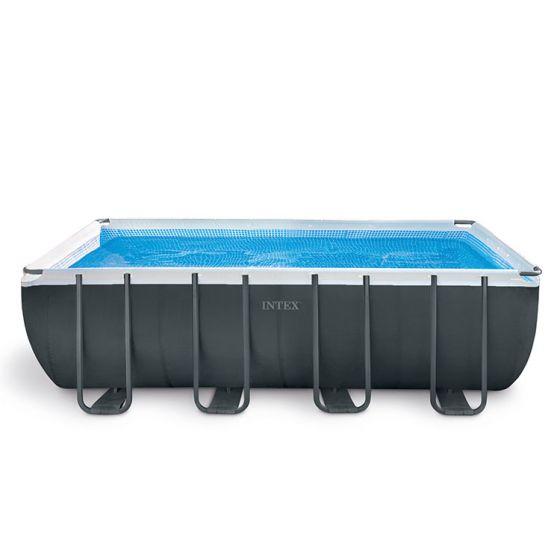 INTEX™-Ultra-XTR-Frame-Pool---549-x-274-cm-(set-incl.-zandfilterpomp)